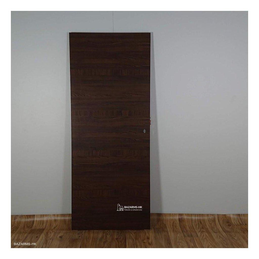 Interiérové dveře Porta bezfalcové