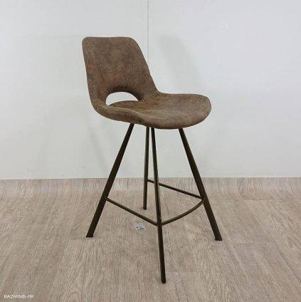 Barová židle Mauro Ferretti Texas