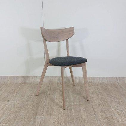 Dubová jídelní židle Rowico Amia