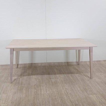 Dubový jídelní stůl Rowico Mimi