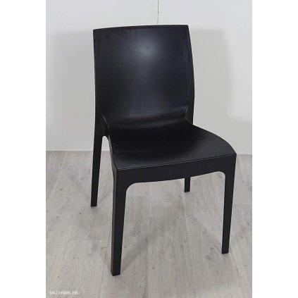 Jídelní židle Bologna Antracite