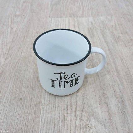 Keramický hrnek Dakls Tea Time