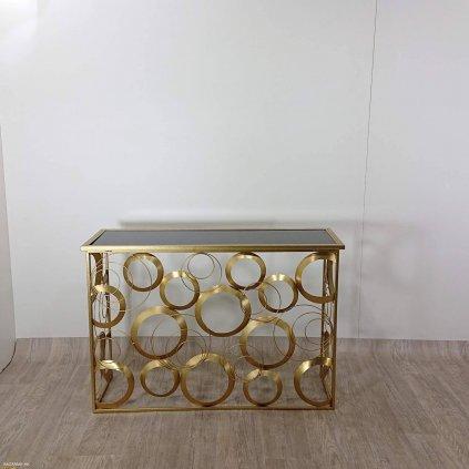 Konzolový stůl Mauro Ferretti Globe