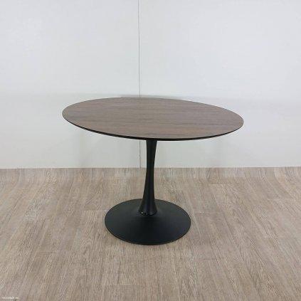 Kulatý jídelní stůl Marckeric Oda