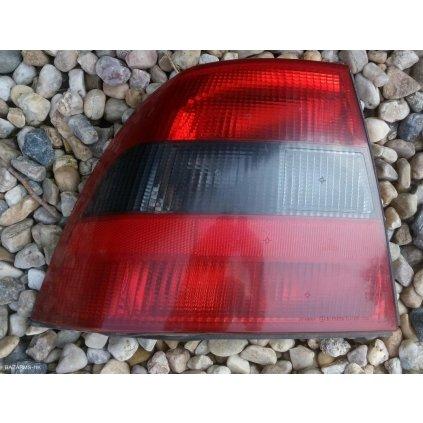 Levé zadní světlo Opel Vectra D Sedan