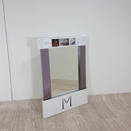 Nástěnné zrcadlo Styler Lustro Hollywood
