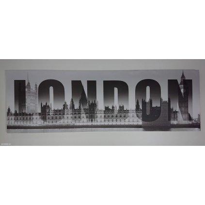 Obraz Kare design London Big Ben