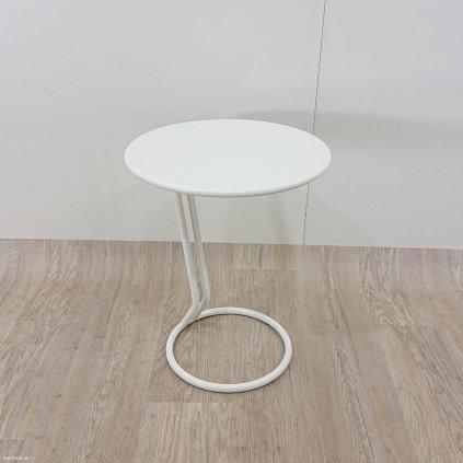 Odkládací stolek Softline Boggie White