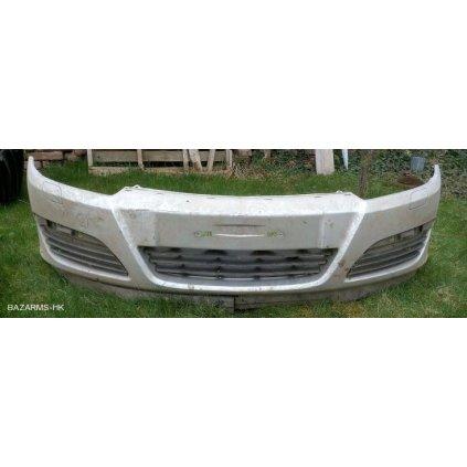 Přední nárazník Opel Astra H