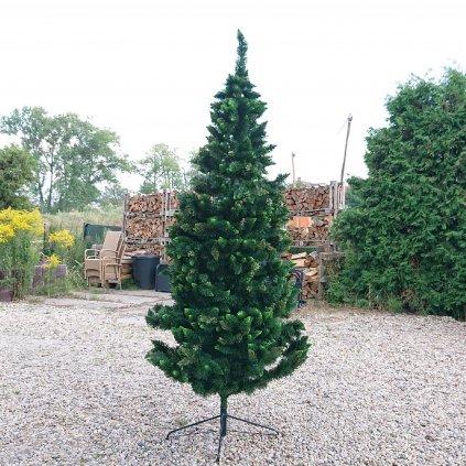 Umělý vánoční stromeček DecoKing Alice