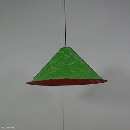 Závěsné svítidlo Happy Day Green Kare De