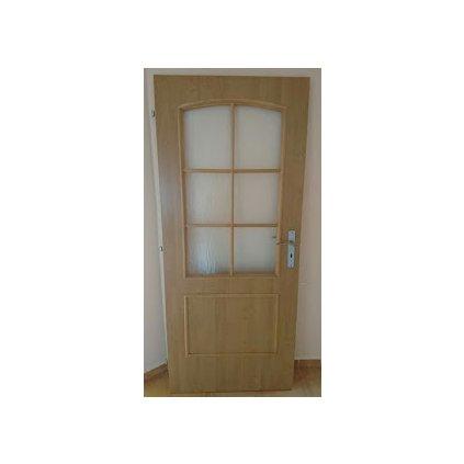Interiérové dveře 80 L