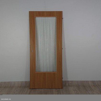 Interiérové dveře 80 levé