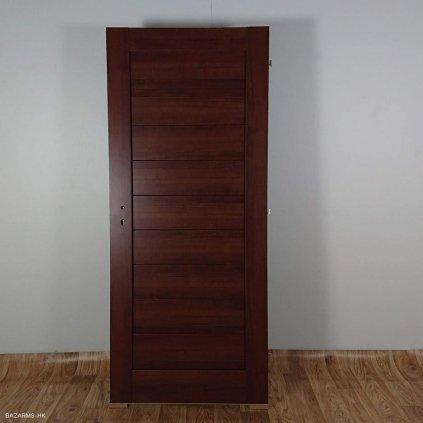 Interiérové dveře 80 pravé