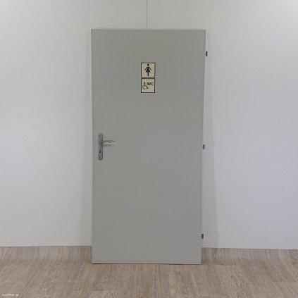 Interiérové dveře 90 pravé