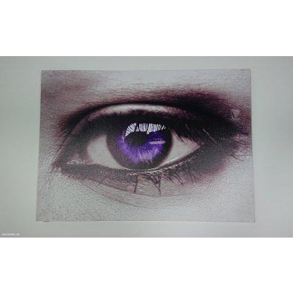 Obraz Eyes 50x70 Assorted Kare design