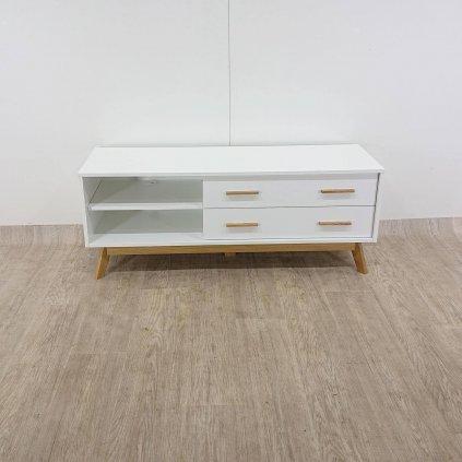 Televizní stolek Woodman Kensal Nordic