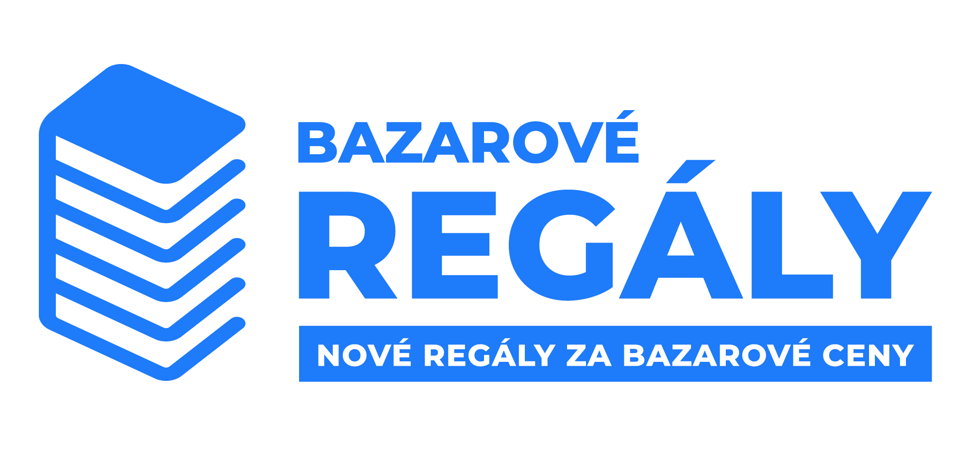 BazarovéRegály.cz- NOVÉ regály za diskontní ceny