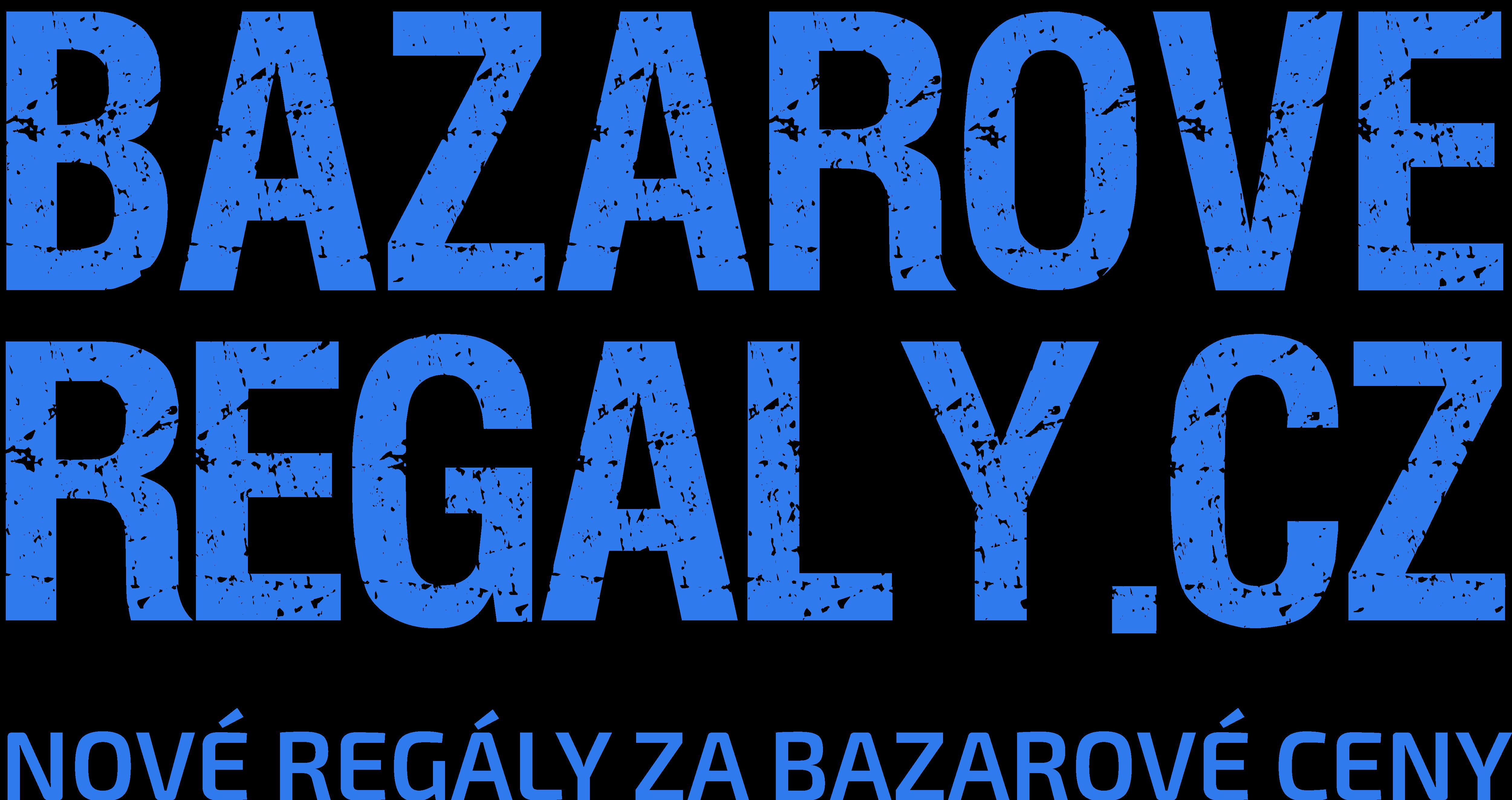 BazarovéRegály.cz | Nové regály za bazarové ceny!