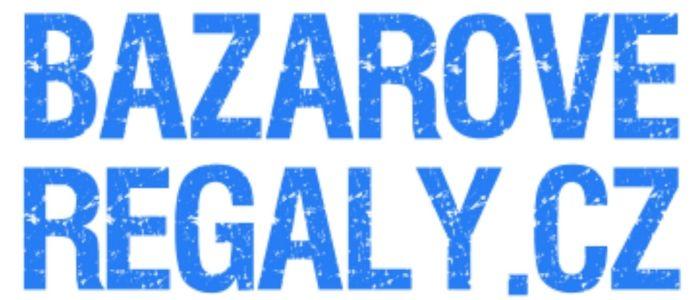 BazarovéRegály.cz - nové regály za bazarové ceny!