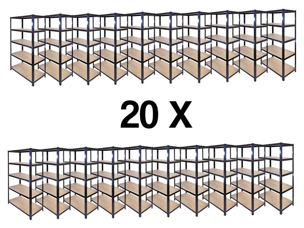 20X lak