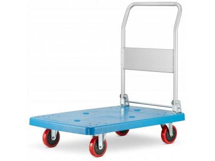 2234 skladaci prepravni vozik 300 kg