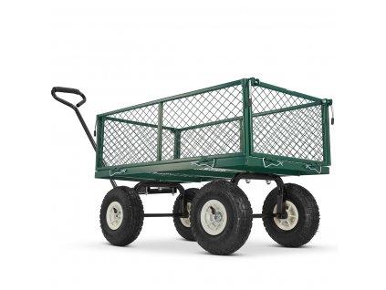 Zahradní vozík 450 kg