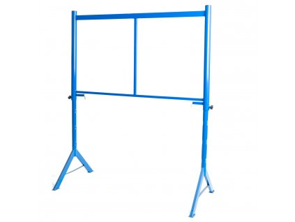 Stavební koza pevná výška 1,4 modrá