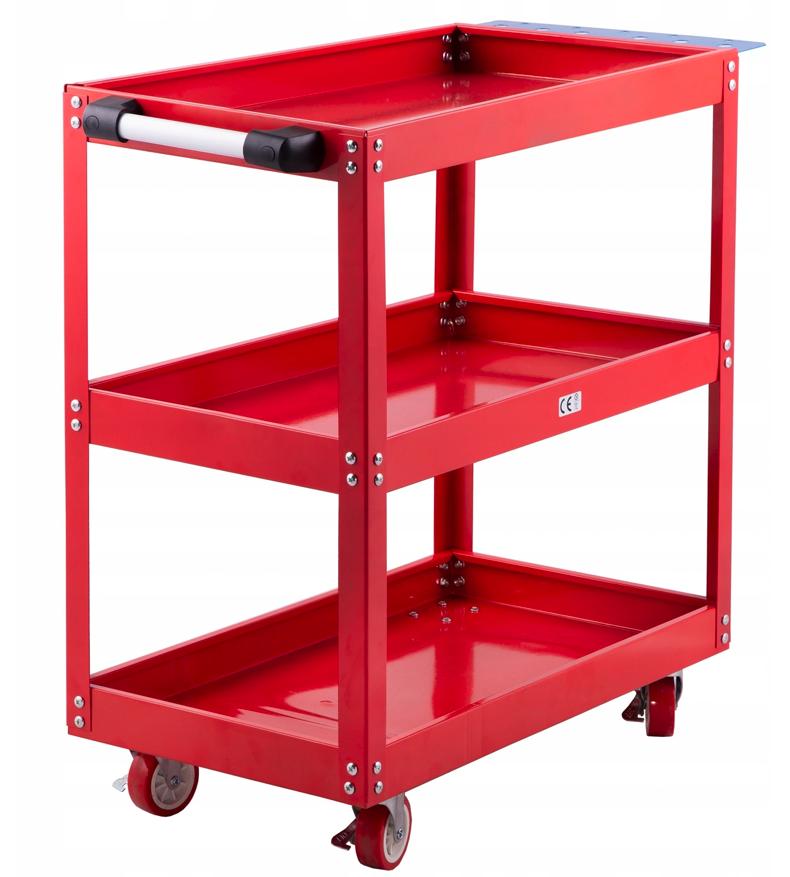 Dílenský servisní vozík 100 kg
