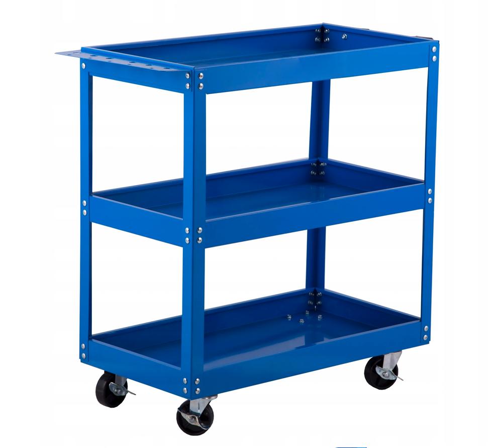 Dílenský servisní vozík 175 kg