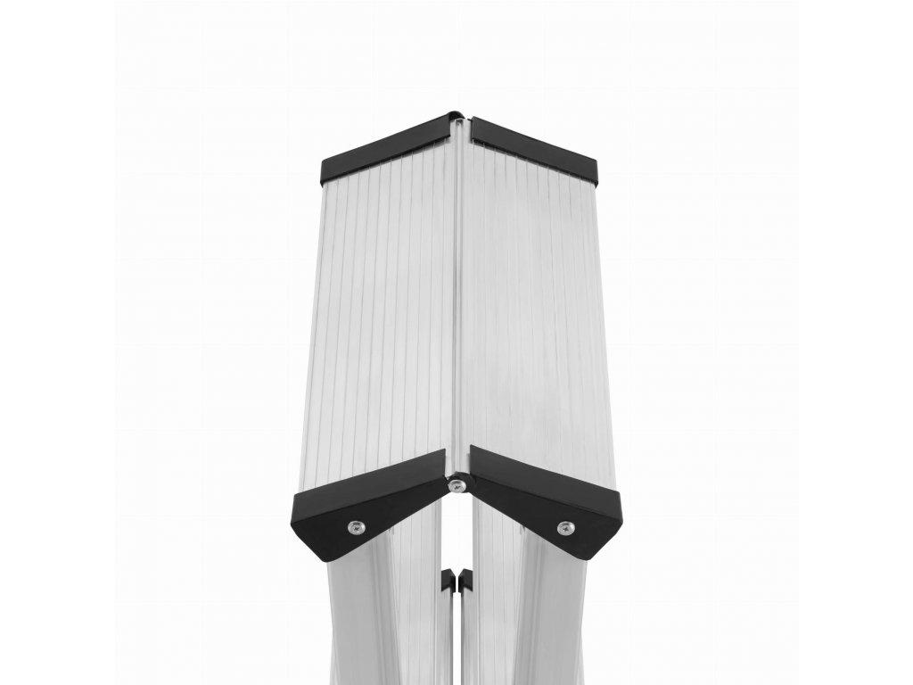 1991 profi obojstranne schodiky stafle 3x2 stupna pracovna vyska 2 6m
