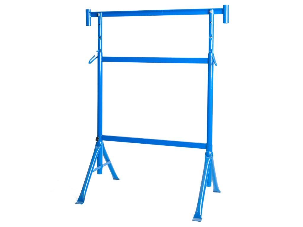 2690 1 lesenarska koza nastavitelna vyska 2 2 m nosnost 250kg modra