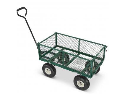 Záhradný vozík 450 kg