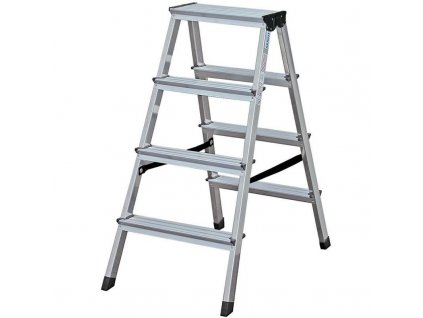 Obojstranný rebrík KRAUSE 4x2