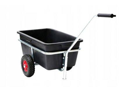 Dvojkolesový vozík 100 kg