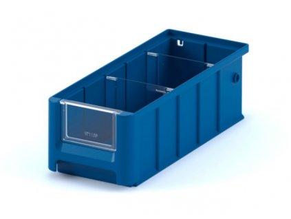 Plastový ukladací box 30 x 11,7 x 9 cm