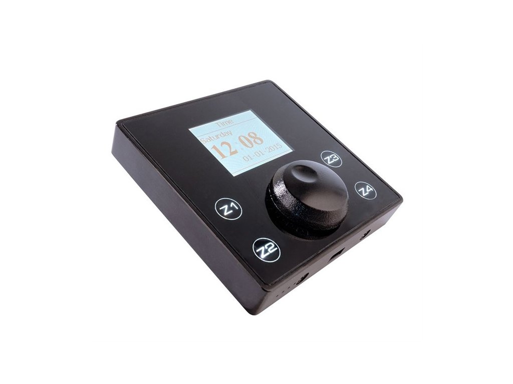 DMX512 Controller LDMX02