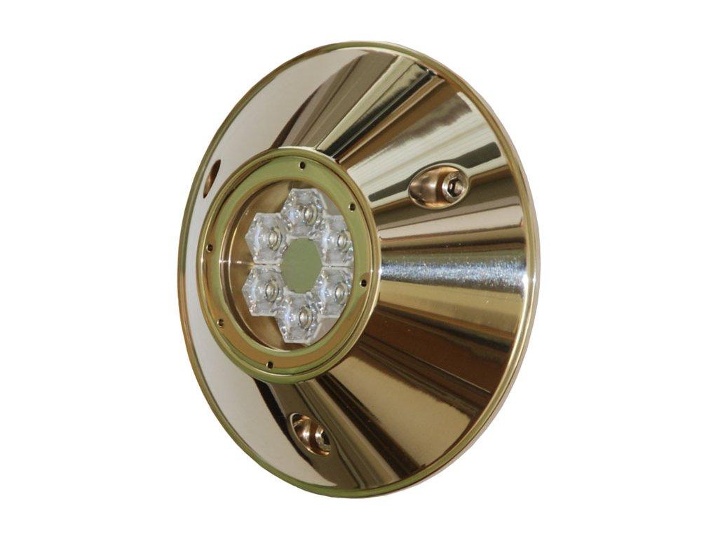 Podvodní osvětlení pro lodě ASTEL-MARINE CONVEX MSR0680
