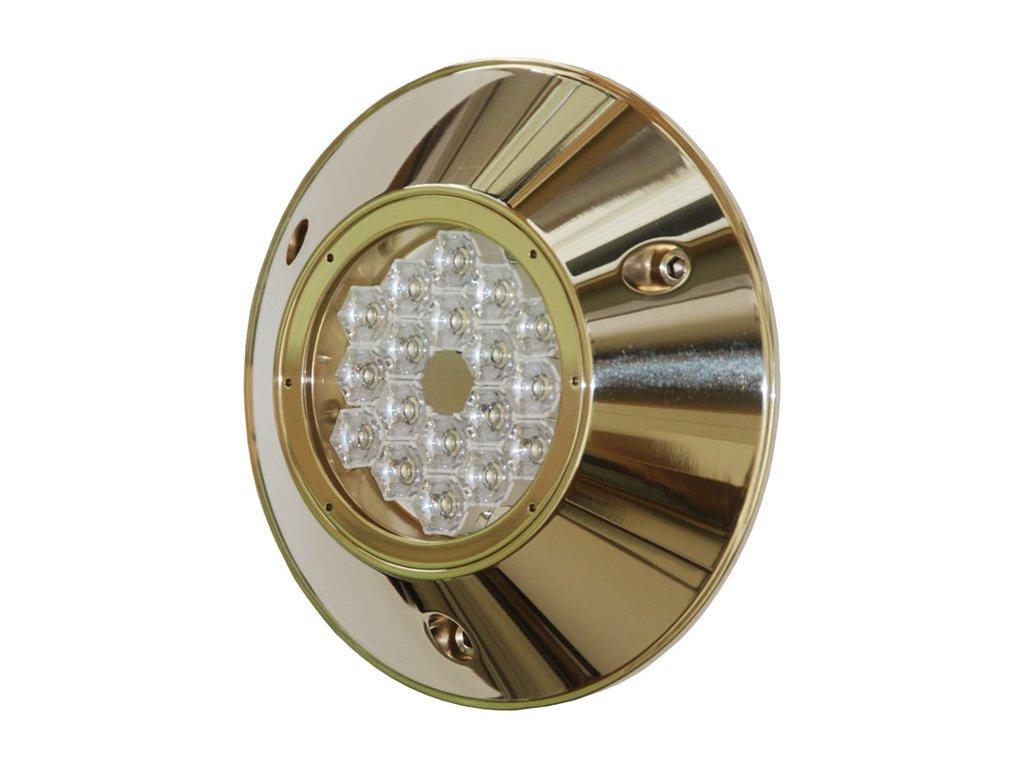 Podvodní osvětlení pro lodě ASTEL-MARINE CONVEX MSR18240