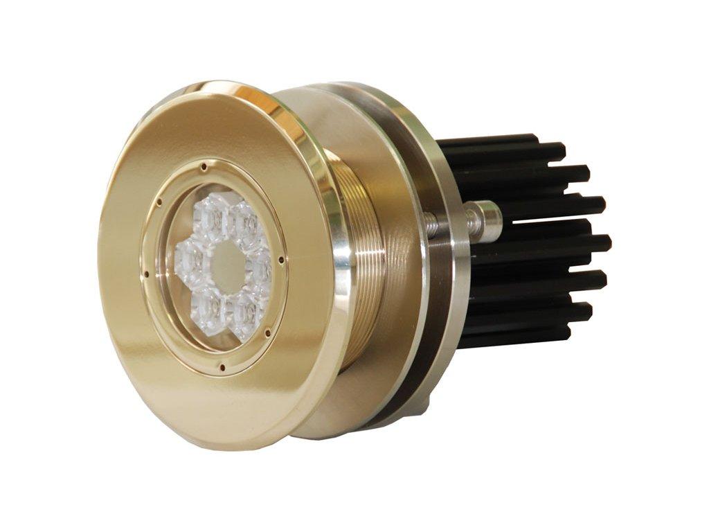 Podvodní osvětlení pro lodě ASTEL MARINE PLAQUE MFM0680