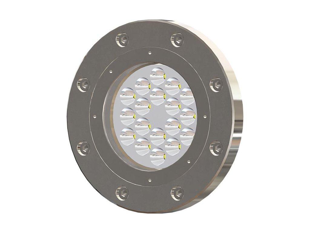 Podvodní osvětlení pro lodě ASTEL-MARINE CONVEX MSR18300