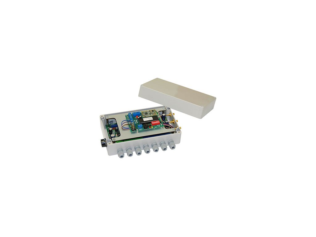 GSM dálkový ovladač MGR100