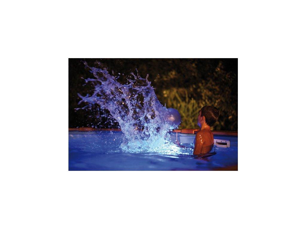 Bazénové světlo na trysku KIT LIGHT