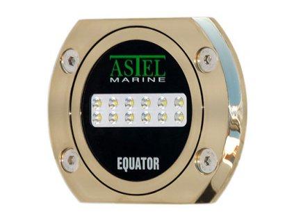 Osvětlení pod vodu pro lodě EQUATOR MSR1280 BRONZ