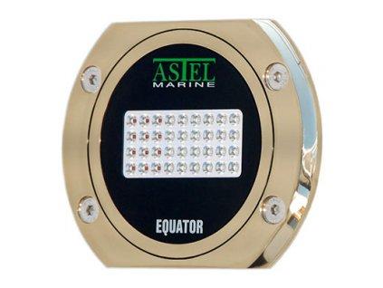 Osvětlení pod vodu pro lodě EQUATOR MSR36240 BRONZ