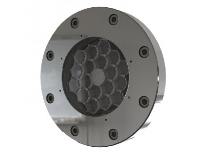 Podvodní osvětlení pro lodě ASTEL-MARINE CONVEX MSR18240S