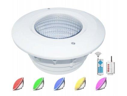 Bazénové světlo LED-STAR MULTICOLOR G3.1 RGB 25W - SET