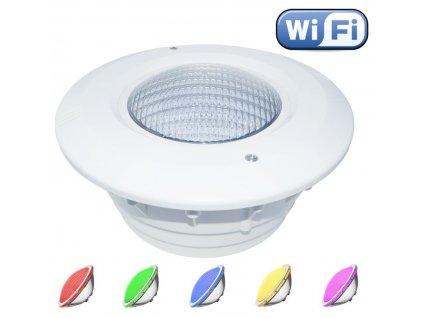 Bazénové světlo LED-STAR MULTICOLOR RGB WI-FI 25W - SET