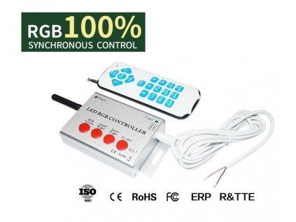RGB ovladač G3.1