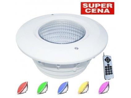 Bazénové světlo LED-STAR ECO RGB 18W - SET